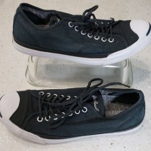 Converse Jack Purcell  JP LS Low Profile Sneakers